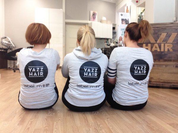 Yazz Hair – Parturi-kampaamo Turku keskusta