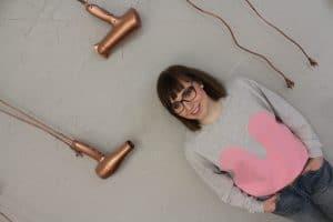 Laura Ala-Nissilä – Parturi-kampaamo Yazz Hair – Turku