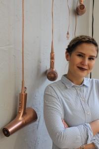 Lyyra Salminen – Parturi-kampaamo Yazz Hair – Turku